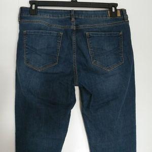 Aeropostale jegging jeans
